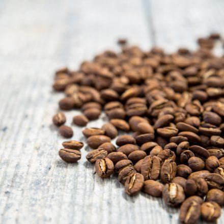 Cubaanse koffie - Serrano Levado