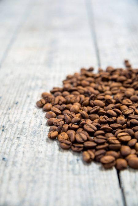 Braziliaanse koffie - Brasil Santos