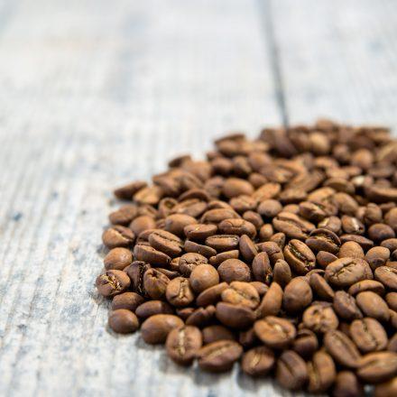 Guatemala koffie - Santa Rosa