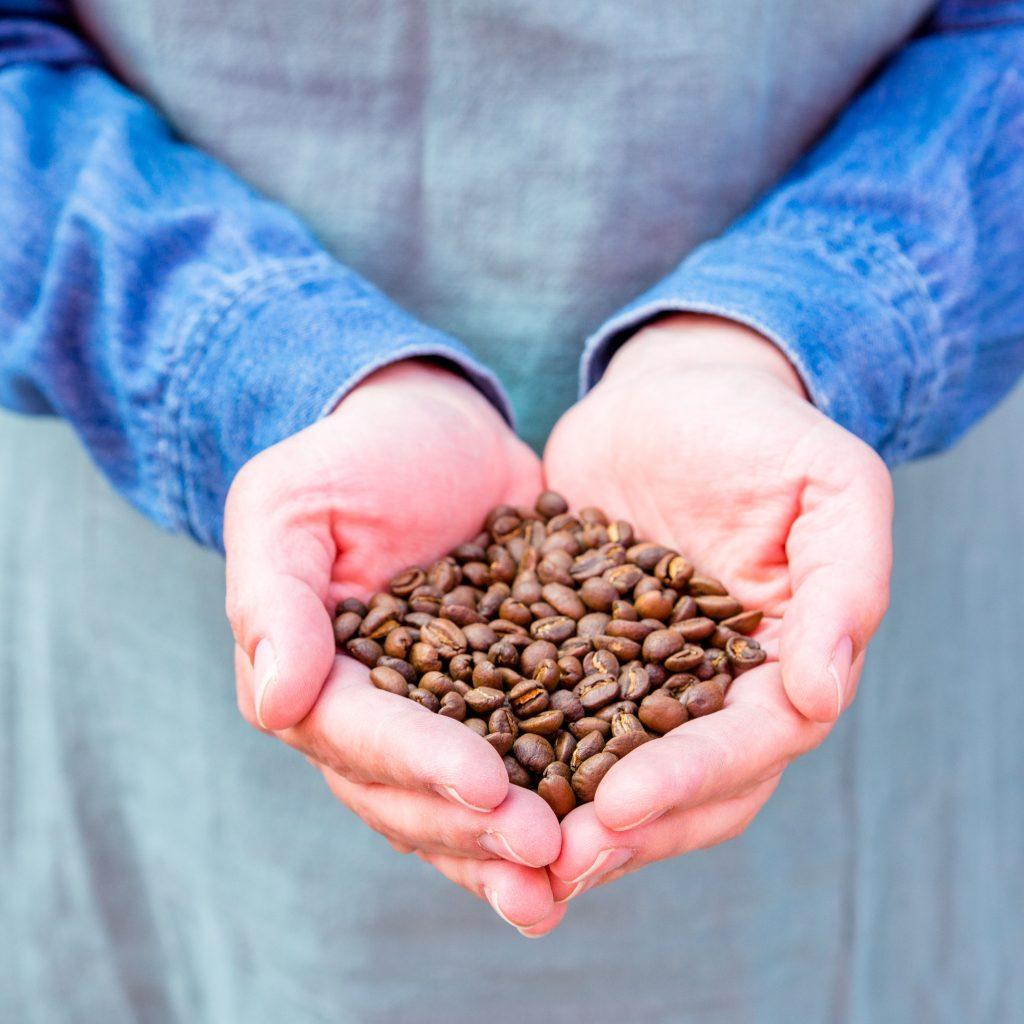 Vijf meest bijzonder koffies van Miss Morrison